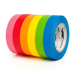 Adhesives, Sealants & Tapes Duck 283268 Colored Duct Tape Love Tie Dye To Adopt Advanced Technology Business & Industrial