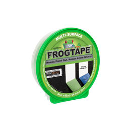 FrogTape 1358463 Multi-Surface Painting Tape .94 Inches x 60 Yards