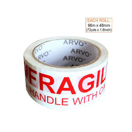 Fragile Handle With Care Heavy Duty Packing Tape (5 Pack)