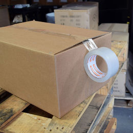 Tape King Clear Packing Tape - 60 Yards Per Roll (6 Pack)