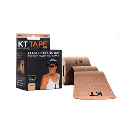 Shop KT Tape Original Cotton Elastic Kinesiology Therapeutic Sports Tape