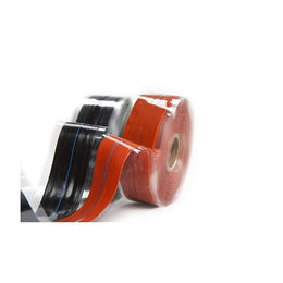 "F4 Tape - Self-Fusing Silicone Tape MIL-SPEC 1"" X 36' (Red Oxide)"