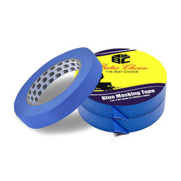 Shop Bates - Blue Painters Tape, 0.7 inch Paint Tape (3 Pack)