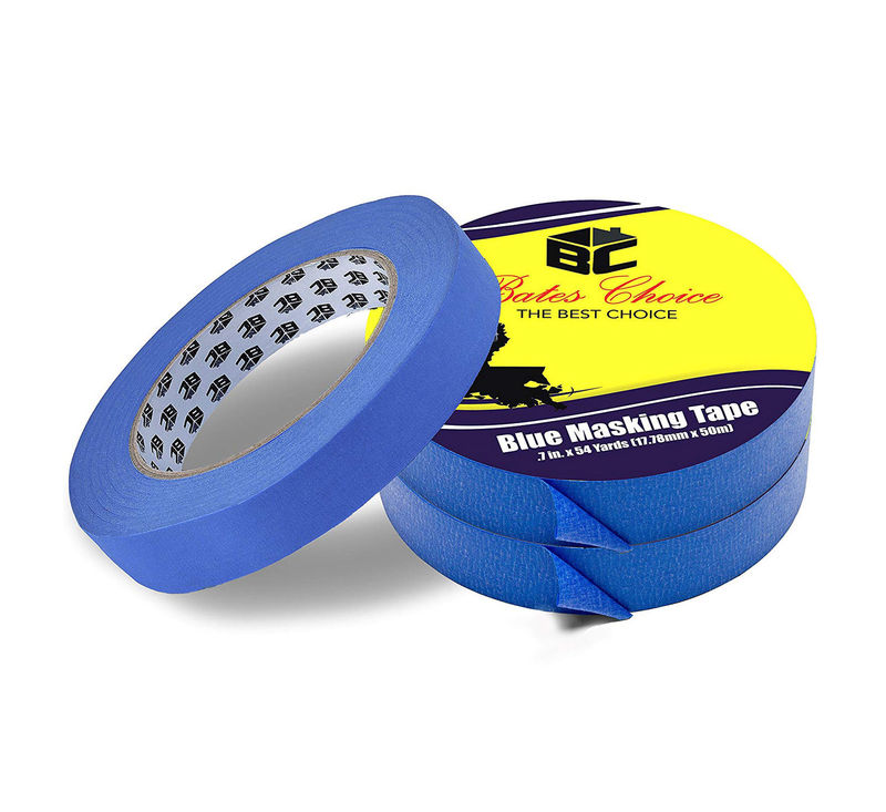 XFasten Magnetic Tape 1x10 Pack of 3