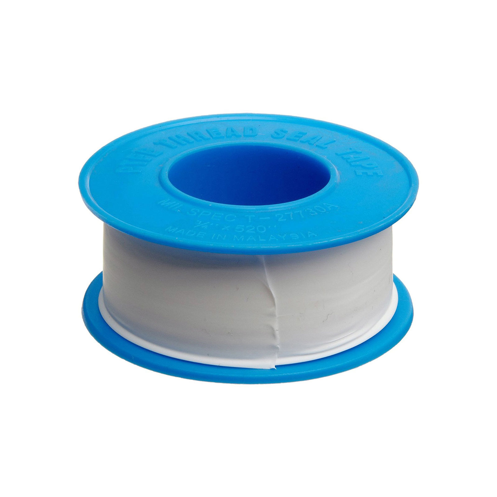 "Dixon Valve TTB75 PTFE Industrial Sealant Tape 520"" Length by 3/4"" Width"