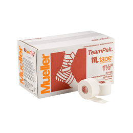 "Shop Mueller MTape 1.5"" x 15 yards Case (32 Pack)"
