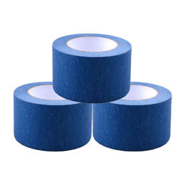 "Shop Painters Tape 2"" x 60 yd (3 Pack) Professional Blue Painters Masking Tape"