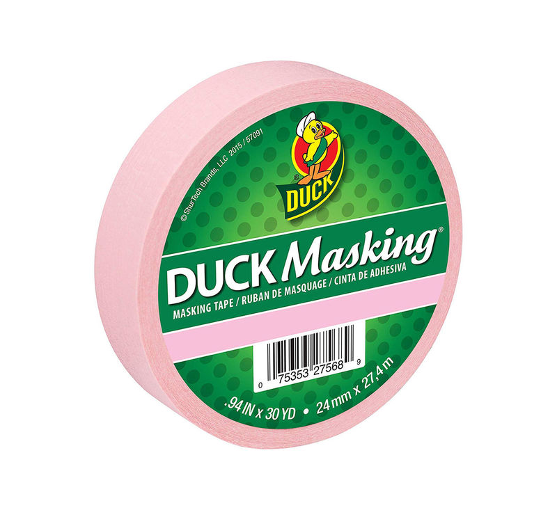 Duck 283268 Colored Duct Tape Love Tie Dye To Adopt Advanced Technology Business & Industrial Conductive Wire Glue Pastes