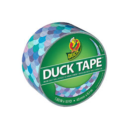 Shop Duck Brand 241791 Printed Duct Tape, Mermaid